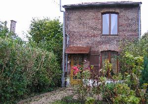 Klein Huisje In De Ardennen Te Koop